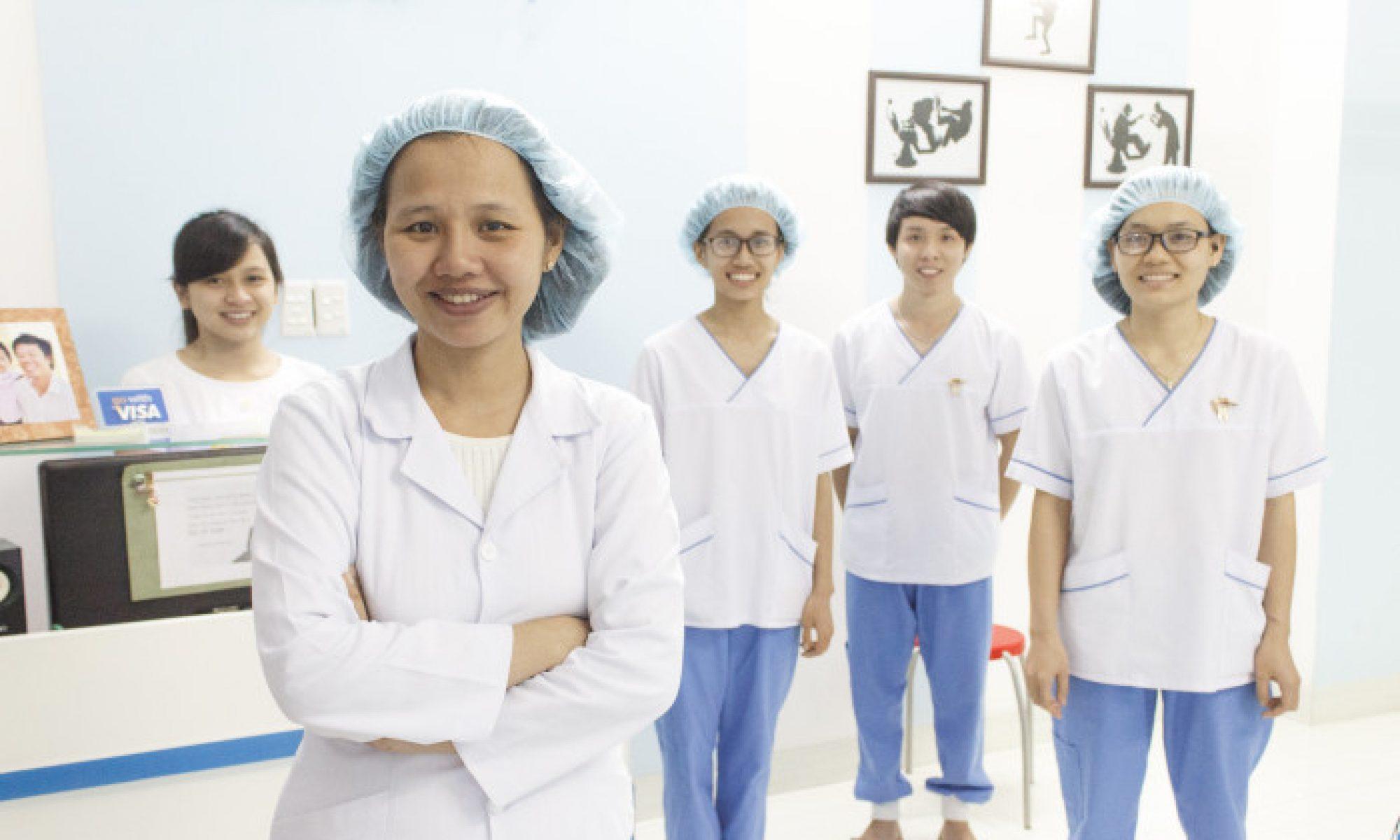 Danang Dentist
