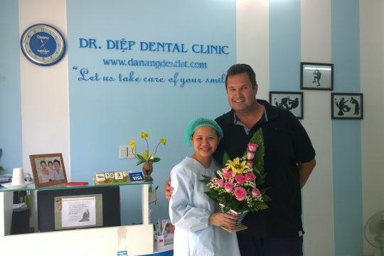 Danang Dentist – Happy Customers 1