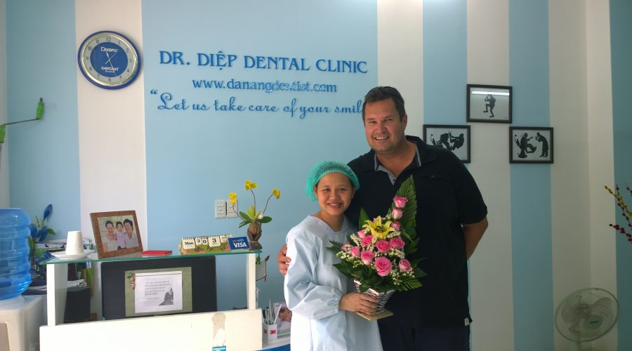 Danang Dentist – Happy Customers 1
