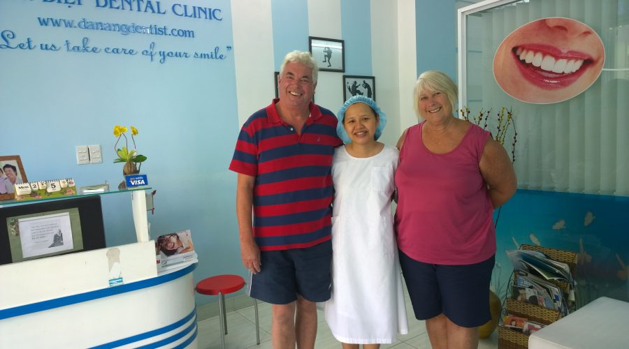 Danang Dentist – Happy Customers 2