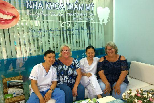 Danang Dentist – Happy Customers 3