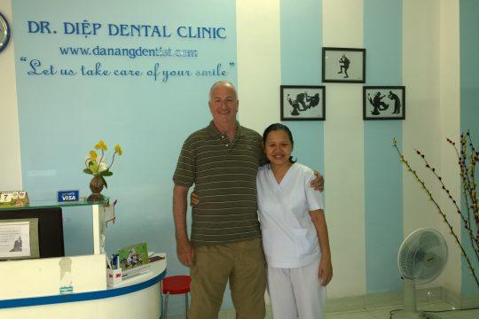 Danang Dentist – Happy Customers 4