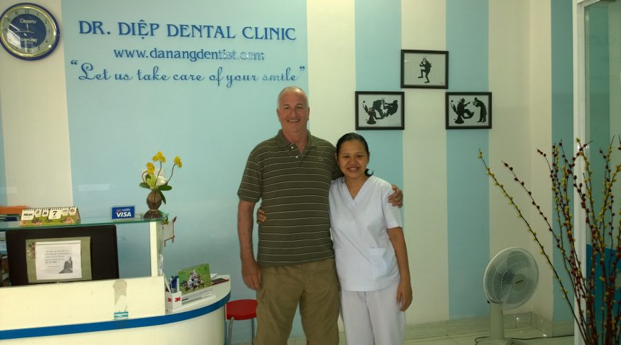 Danang Dentist – Happy Customers 4