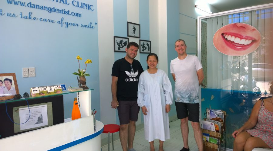 Danang Dentist – Happy Customers 5