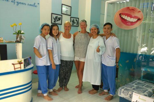 Danang Dentist – Happy Customers 6