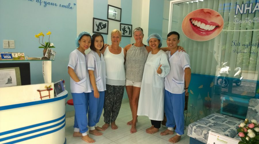 Danang Dentist – Happy Customers 6