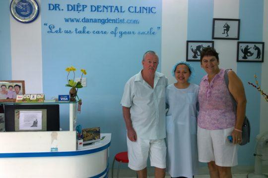 Danang Dentist – Happy Customers 7
