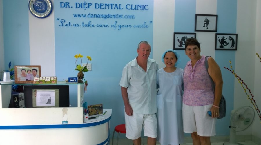 Danang Dentist – Happy Customers 7