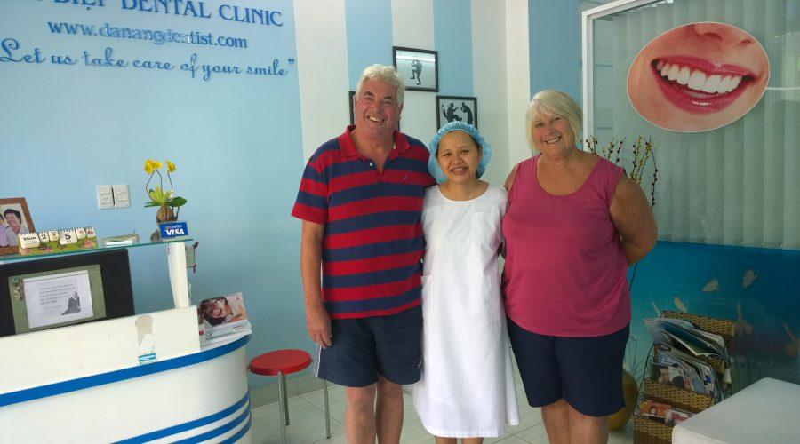 Danang Dentist – Happy Customers 2